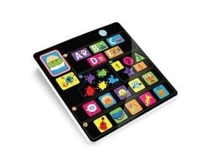 Fun & Play Tablet