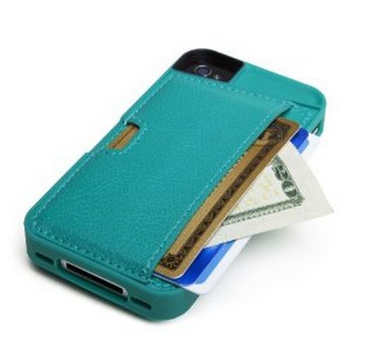 Ultra-Slim Protective iPhone Wallet