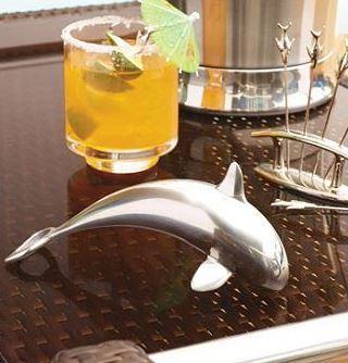 Whale Bottle Opener