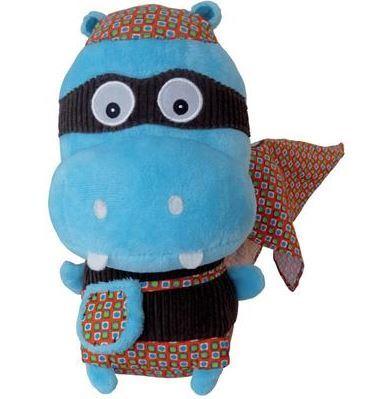 Zipo the Hippo