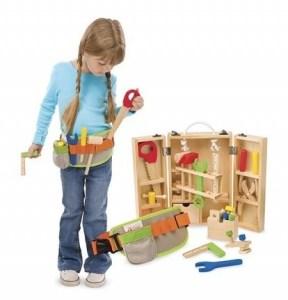 Carpenter's Set