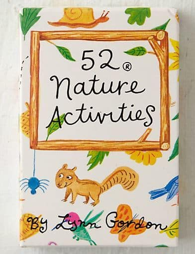 52 Activity Cards