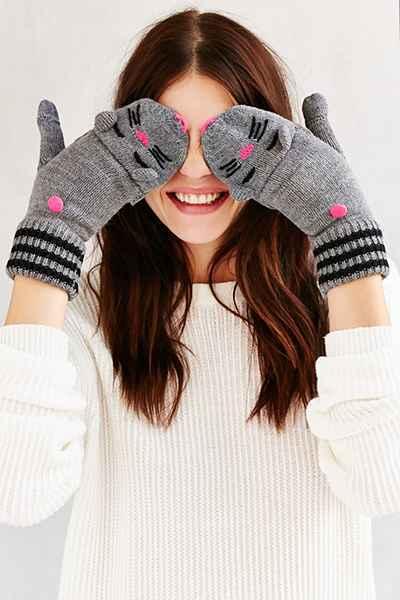 Animal Convertible Glove