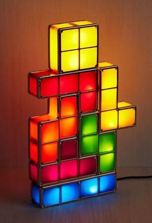 Building Blocks of Light