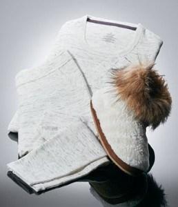 Cuddl Duds Comfortwear