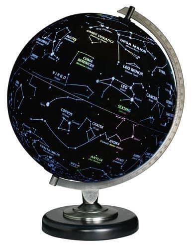 Day and Night Globe
