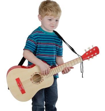 Early Melodies Kids Guitar