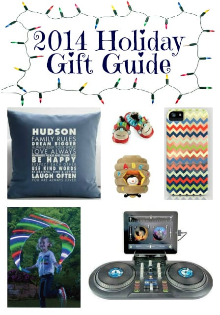 The 2014 Holiday Gift Guide | The Mindful Shopper