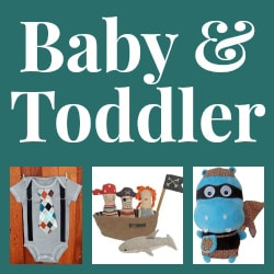 Gifts For Baby and Toddler