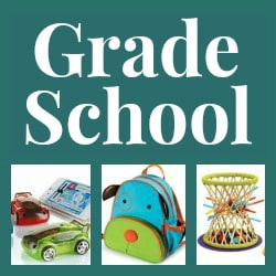 Gifts For Grade School Kids