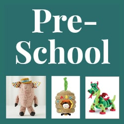 Gifts for Pre-School Kids
