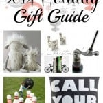 The 2014 Holiday Gift Guide: Gifts You'll Love To Give (and Get)