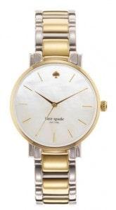 Kate Spade Gramercy Bracelet Watch