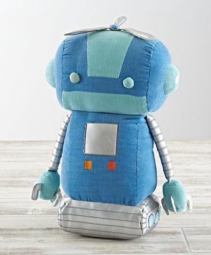 Plush-Bot