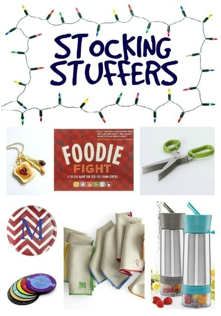 Stocking Stuffers for Everyone on Your List | The Mindful Shopper