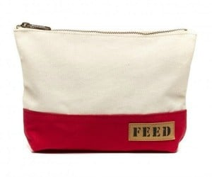 FEED Voyager Pouch