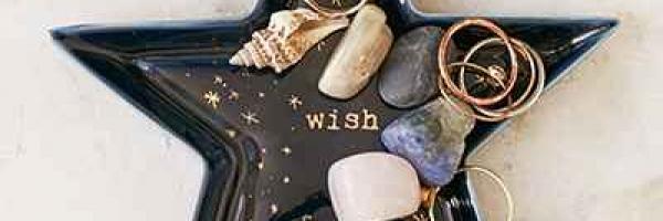 Wish Start Catch-All Dish