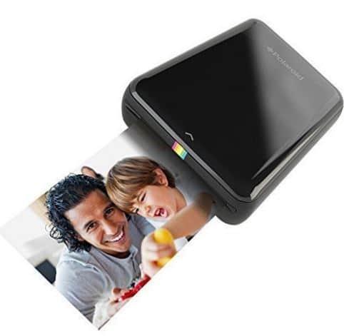 ZIP Mobile Printer