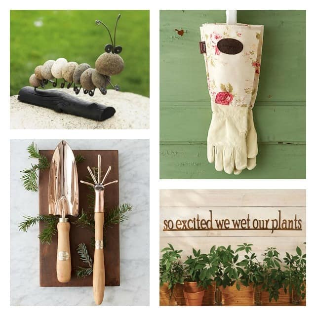 Perfect Gifts for The Gardener | The Mindful Shopper