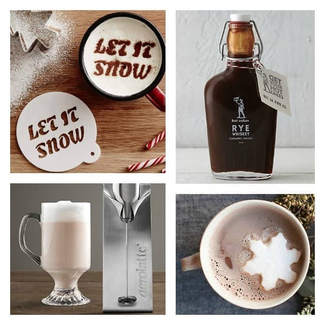 Awesome Last Minute Gift Ideas for The Food and Drink Lover