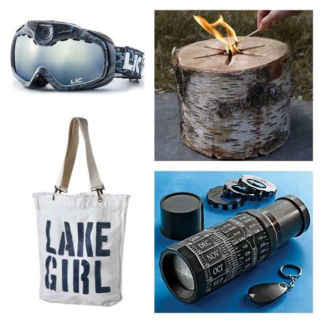 Awesome Last Minute Gift Ideas for The Outdoors Lover | The Mindful Shopper
