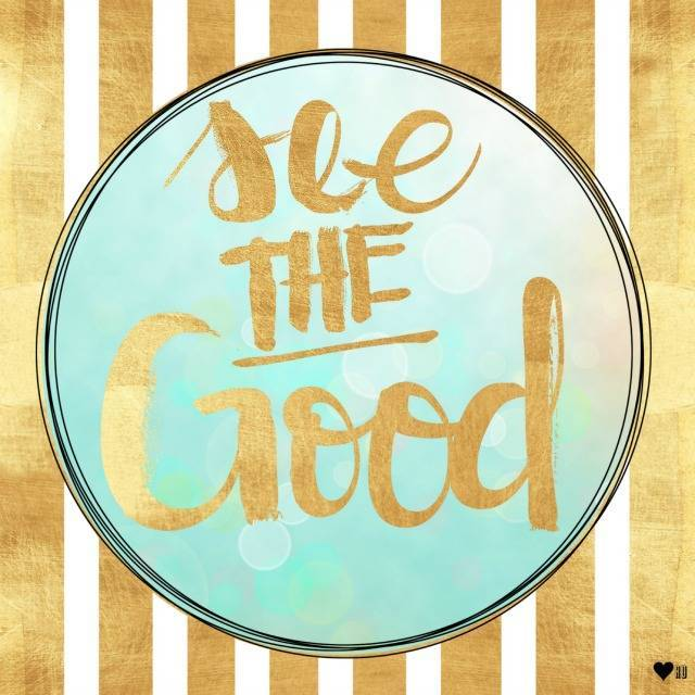 See The Good | The Mindful Shopper