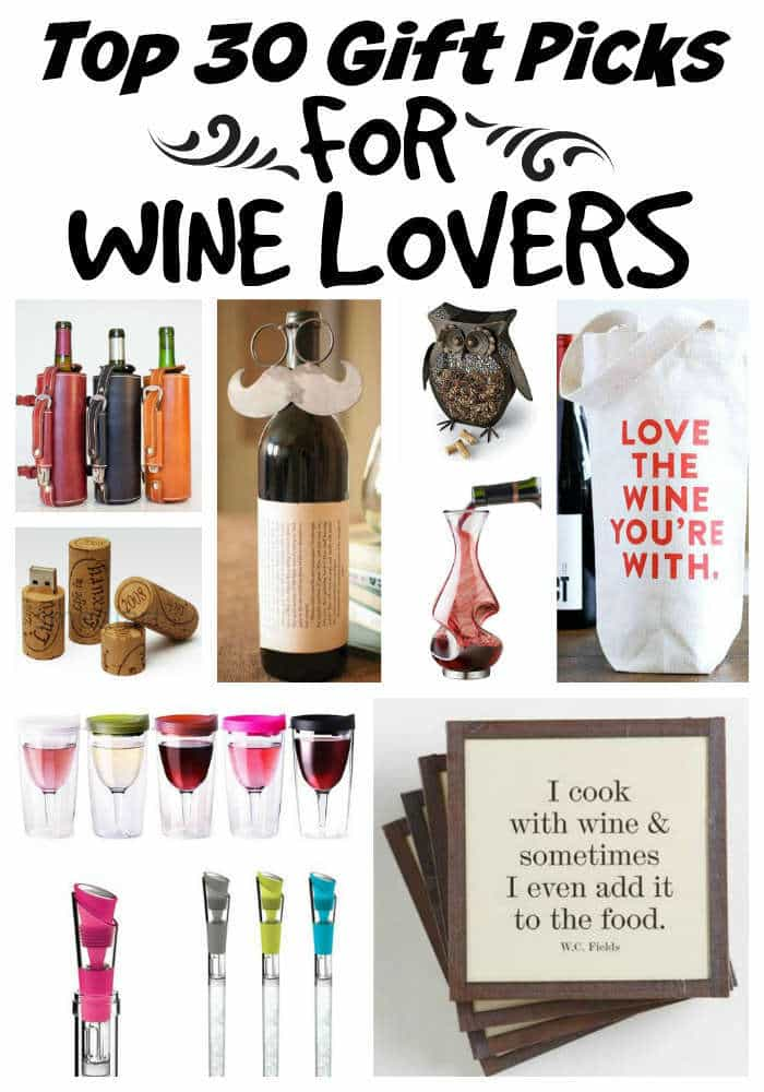 Diy gifts for wine lovers : Best Deals