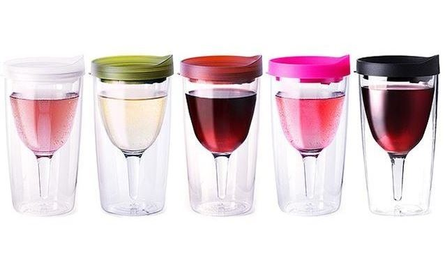Wine Sippy Cup | Unique Gifts for Wine Lovers