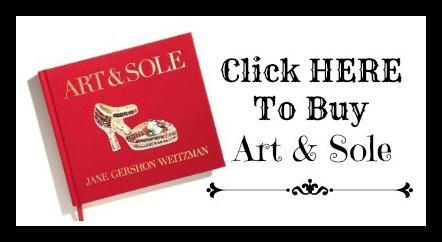 Purchase Art & Sole by Jane Gershon Weitzman