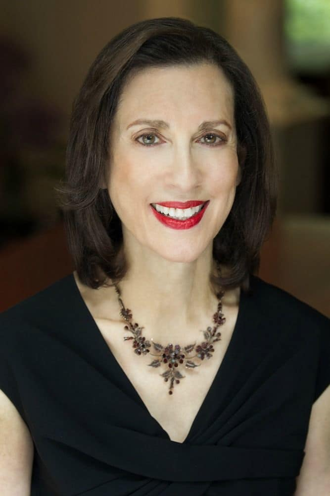 Interview with Jane Gershon Weitzman | The Mindful Shopper