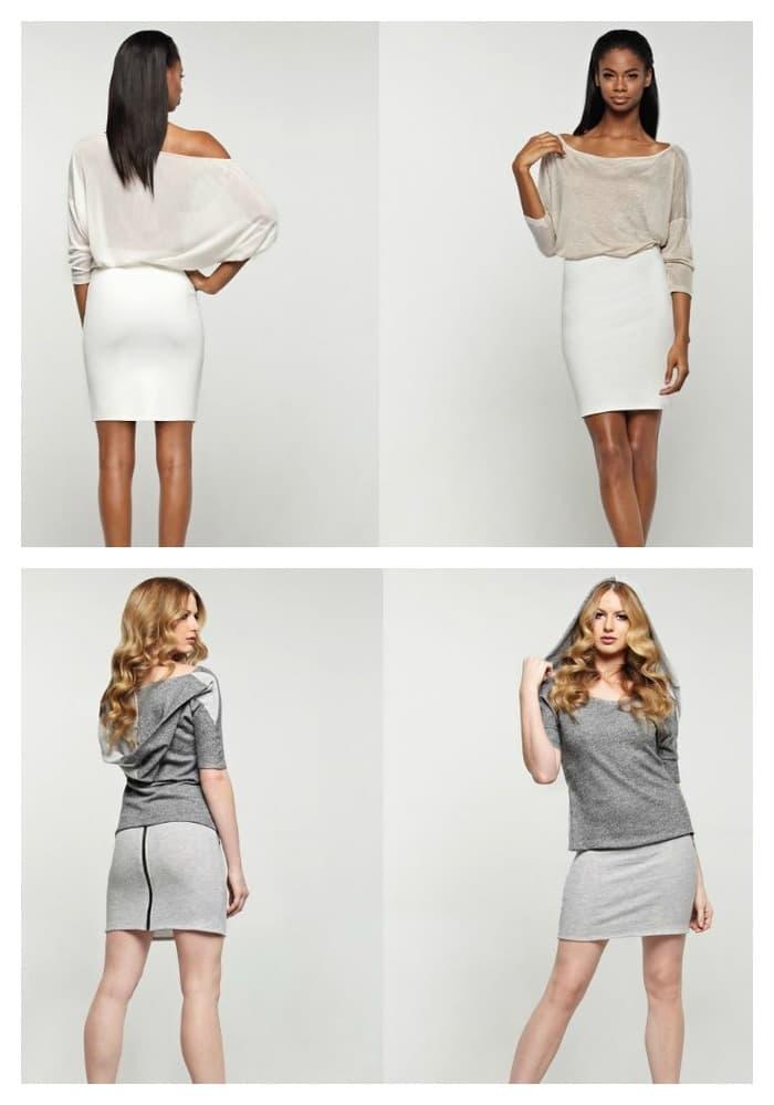FBF by Checka Fashion Line