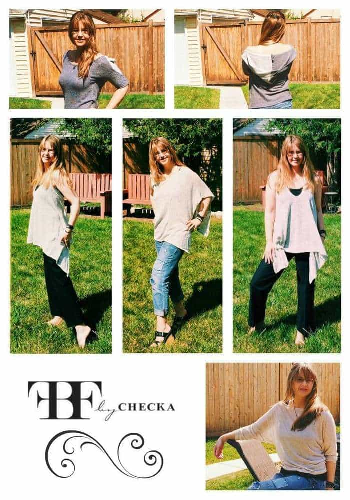 FBY by Checka Fashion Line Launch