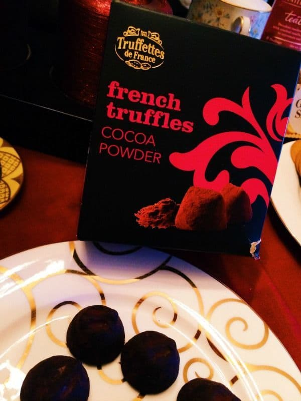 Truffettes de France | Try The World Holiday Box
