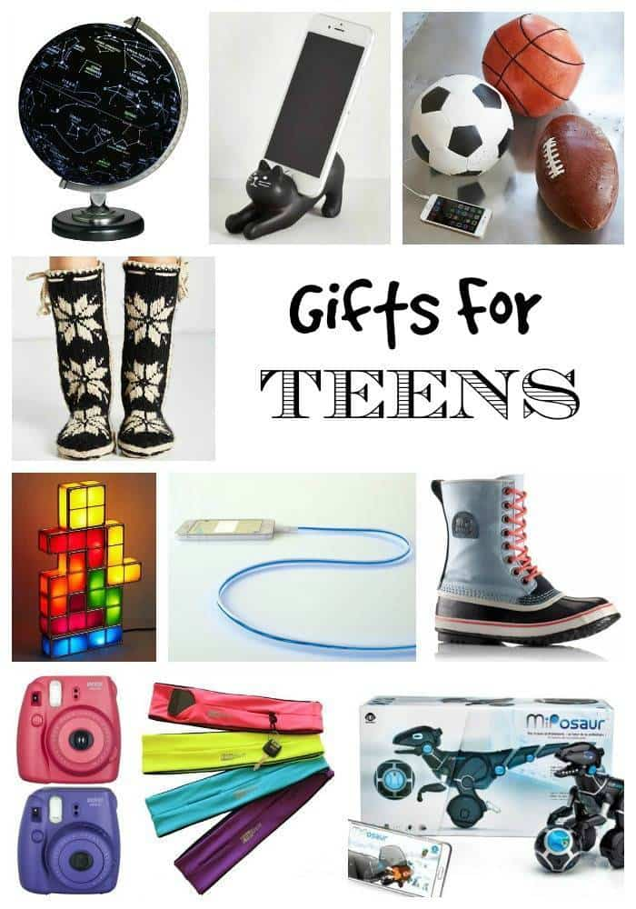 GIfts For Teens | Top Gift Picks