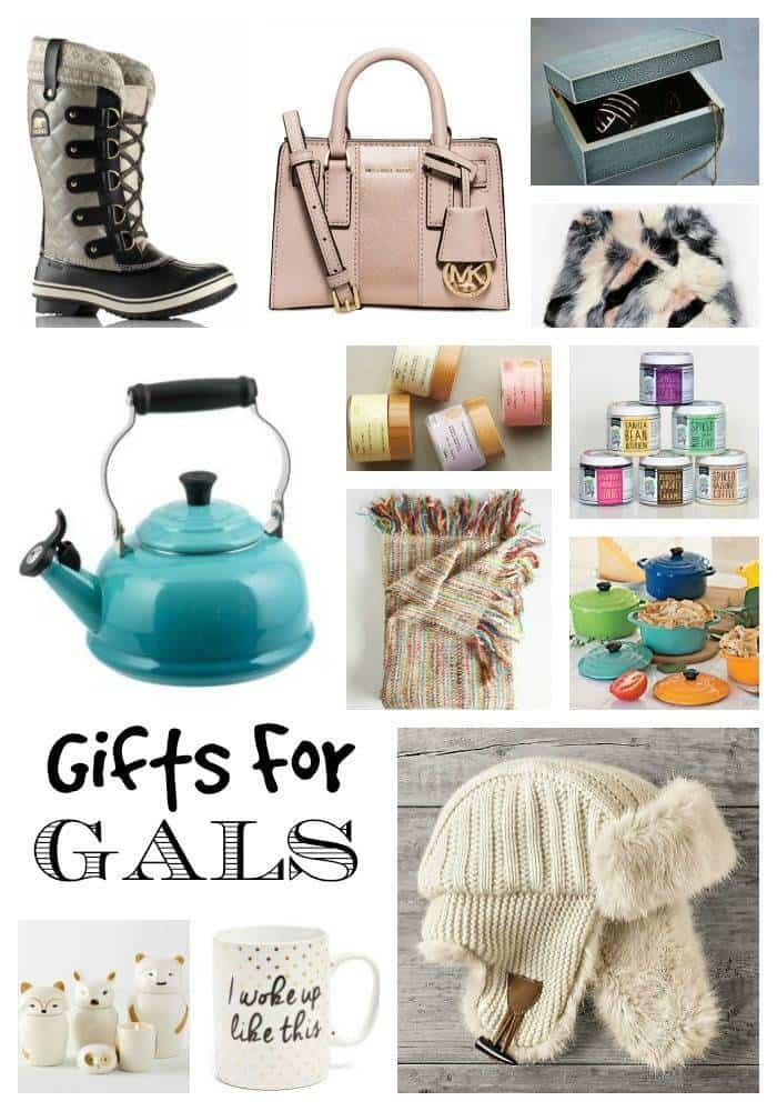 Gifts For Gals | Top Gift Picks