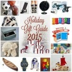Top Gift Picks From Our Holiday Gift Guide