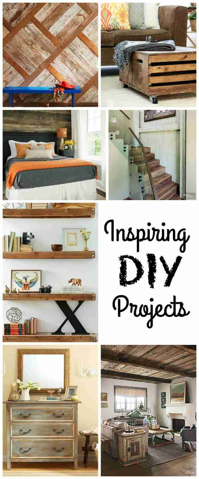 Inspiring Home Decor Ideas | The Mindful Shopper