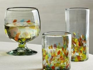 Colorful Rue Glasses