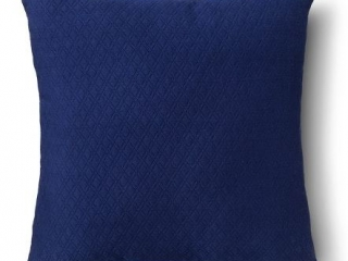 Diamond Textured Pillow