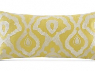 Echo India Pillow
