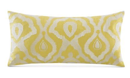 Echo India Pillow