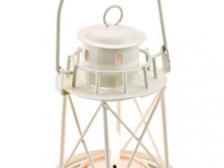 Lighthouse Tea Light Holder