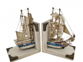 Sailboat Bookens