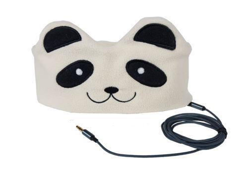 Kids Soft Fleece CozyPhones Headphones