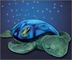 Twilight Sea Turtle Night Light