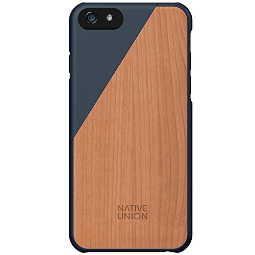 Native Union Wooden iPhone Cases | Gifts For Guys