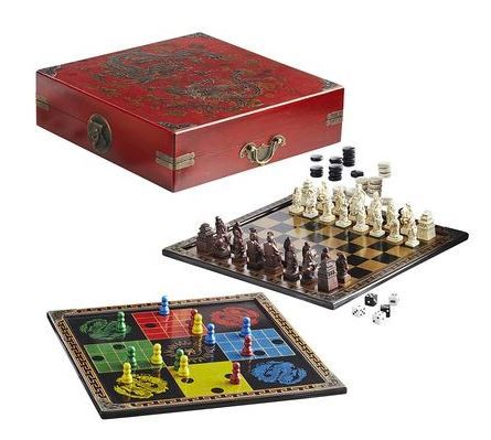 5-in-1 Game Box