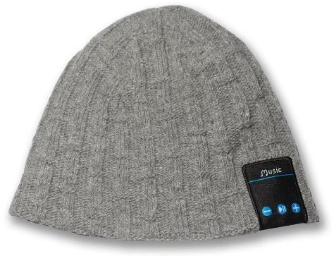 Beanie with Wireless Speakers | Gifts For Guys