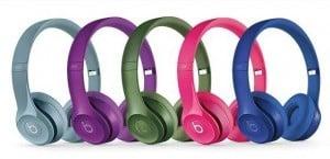 Beats Solo 2 On-Ear Headphones