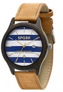 Ecofriendly SPGBK Watch